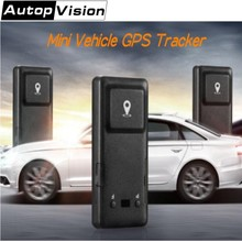 New GPS Tracker Locator For Car Vehicle T28 GPS Tracker with Srong Magnetic 2500Mah Long Battery Life Google Map Android&Iphone(China)