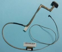 Brand NEW Laptop LVDS Cable FOR LENOVO P500 Z500 Z505 B500 Video Flex CABLE P/N DC02001MC10(China)