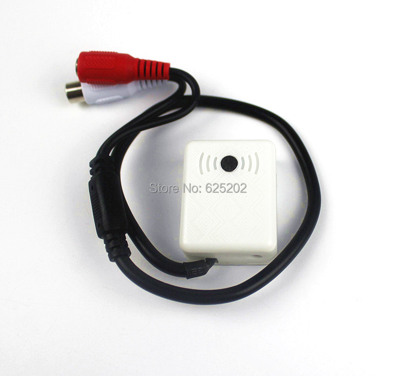Good Quality Sound Monitor with Connector<br><br>Aliexpress