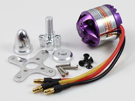 2830 850KV Cut Shaft Brushless Motor For Multi-Rotor  Freeshipping<br><br>Aliexpress
