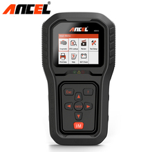 Ancel OBD2 AD510 Pro Car Diagnostic Scanner OBD 2 EOBD Code Reader Scan Tool Multi-languages Automotive Engine Diagnostic Tool(China)