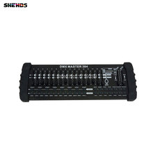 2pcs/lot Stage Light Equipment DMX 384 intelligent Lighting Controller Stage Light Consol for Moving Head
