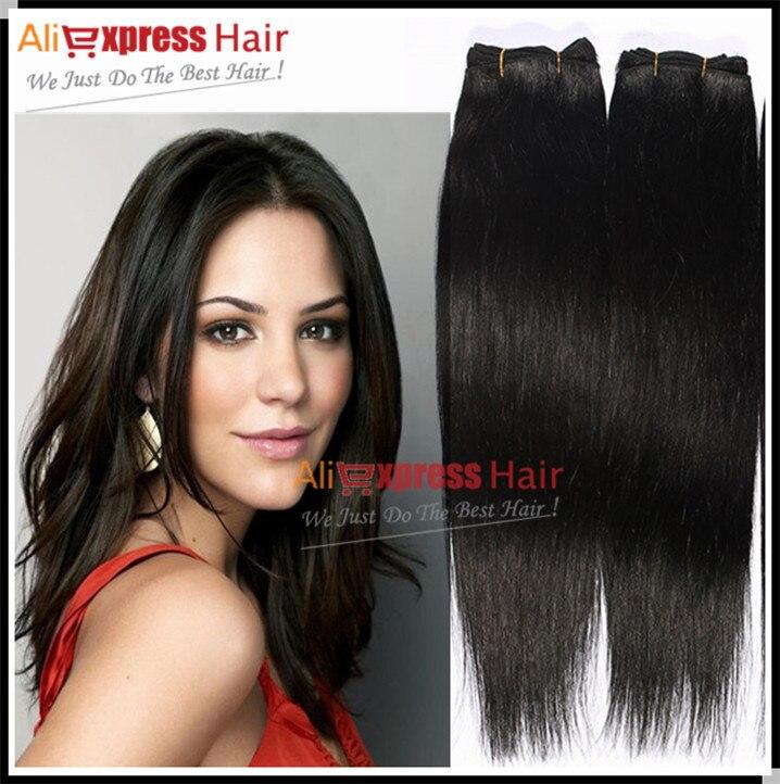 Peruvian Straight Human Hair 3 Pcs Lot Cheap Hot Sale High Quality 7A Grade Straight Peruvian Virgin Hair Weave Bundles<br><br>Aliexpress