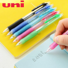 1 pcs Uni-M5-100 Automatic Mechanical Pencil Activity Pencil 0.5mm with erasers high quality excellent writing supplies