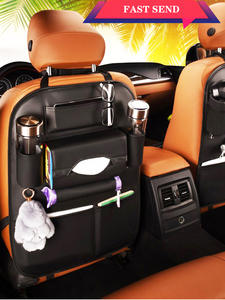Car-Seat-Cover Class-A Multifunctional Dirt-Resistant Creative