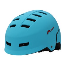 AIDY Bicycle Hip-hop Skating Helmet Extreme Sport Cycling BMX Bike Scooter Longboard Roller Derby Inline Skate Skateboard Helmet