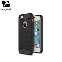 TAOYUNXI Fundas For iPhone 5 5S 5G 55S Mobile Phone Cases Bags iPhone SE 6C Apple iPhone55s 4.0 inch Back Covers Housing