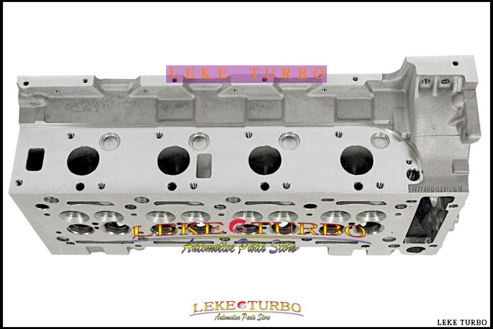 908 572 OM611.980 M611.981 M611.987 Cylinder Head For Mercedes Benz (1)