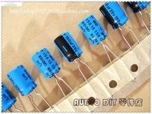 2017 Time-limited Promotion General Purpose Kit 10PCS Holland Bc 150 Series 100uf/35v Electrolytic Capacitor Free Shipping(China)
