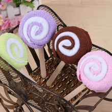 Creative cake towel wedding banquet wedding gifts promotional Favor children small gifts lollipop towel