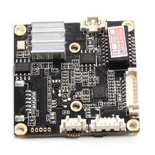720P 1.0MP HD IP Camera Module PCB Circuit Board CMOS Image Sensor For Infrared Camera Monitoring Probes Network Chip