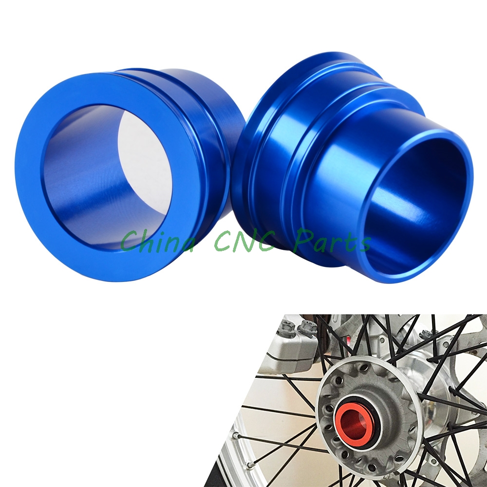 Husqvarna TE250 TE300 2014-2018 Front Wheel Bearings And Seals