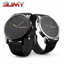 Buy Slimy Bluetooth Sports Smart Watch IP68 Waterproof Android IOS Phone PK EX18 EX16 Smartwatch Sports Women Men Gift for $16.53 in AliExpress store