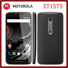 Original Unlocked Motorola X Style XT1575 Hexa Core 5.7 Inches 21.0MP 3GB RAM 16GB ROM LTE 4G 3000mAh Mobile Phone