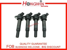 4PCS 27300-2E000 Ignition Coil Fits Hyundai Elantra Kia Soul Forte 1.8L 2.0L 2011-2014 C1804 / UF-651 / C-1804 / UF651(China)