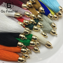 GUFEATHER Tassel/jewelry accessories/supplies for jewelry/accessories parts/diy/embellishments/jewelry making/diy accessories