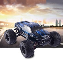 Buy Hot Sale RC Car 9115 2.4G 1:12 1/12 Scale Car Supersonic Monster Truck Off-Road Vehicle Buggy Electronic Toy for $55.98 in AliExpress store