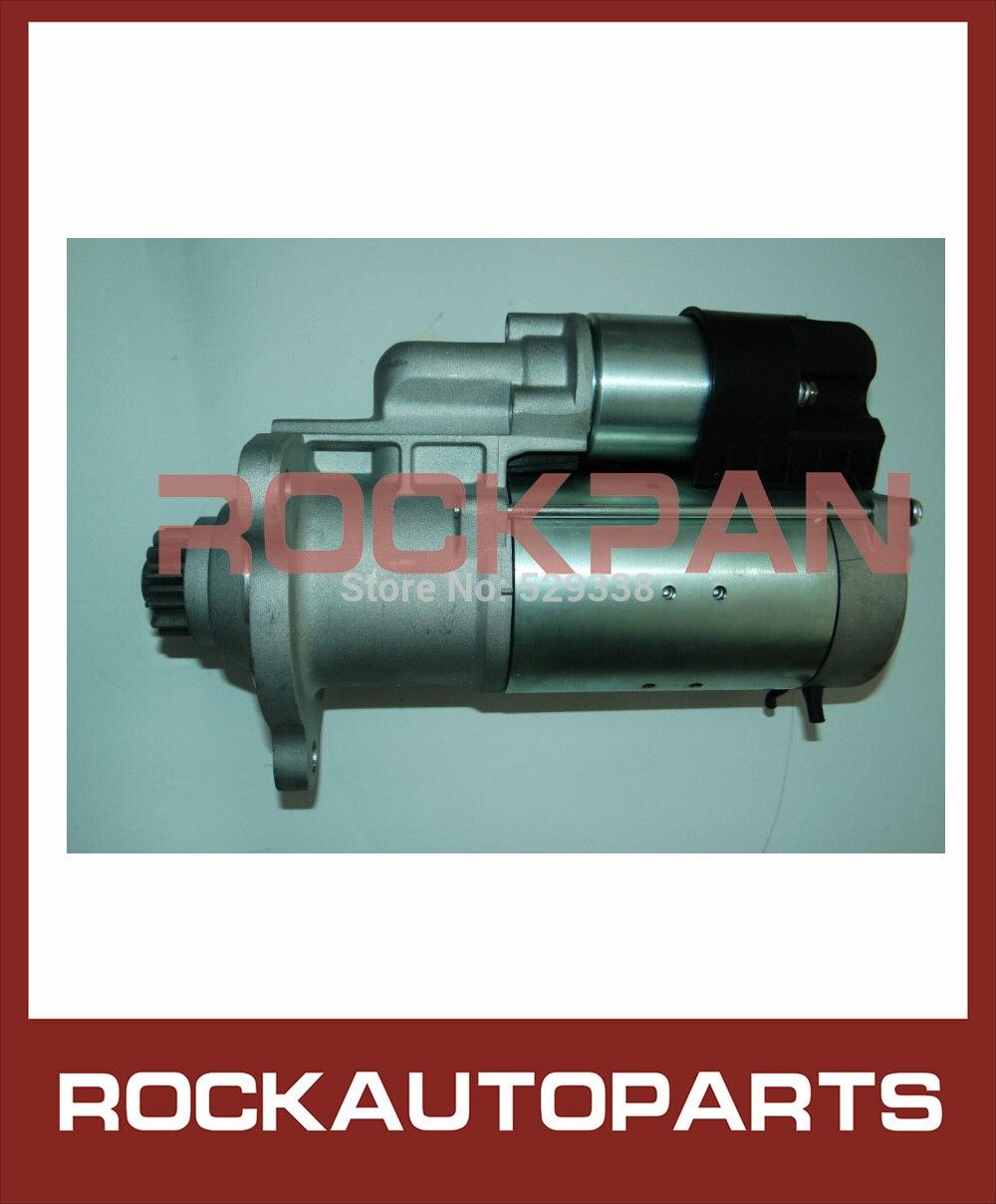 NEW 24V 12T STARTER MOTOR M9T61171 M009T61171 20430564 85000087 FOR ...