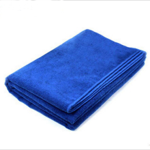 70x30cm Blue Soft Absorbent Wash Cloth Car Auto Care Microfiber Cleaning Towels Car Cleaning cloth