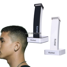 Men Professional Electric Shaver Razor Beard Hair Clipper Trimmer Grooming Kit #Y05# #C05#