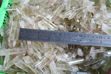 1 KG (2.2LB) Natural Citrine Quartz Crystal Points Polished Healing From Natural Rough Crystal PointsStone