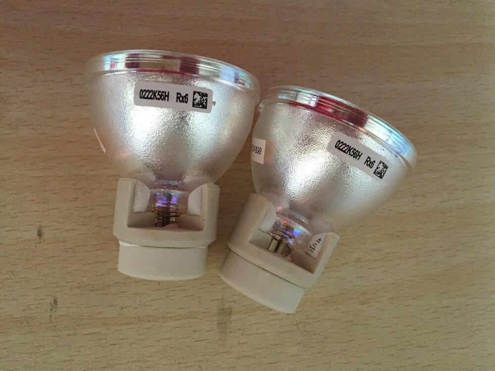 Original bare lamp FOR p-vip 180/0.8 e20.8A Projector lamp bulb<br>