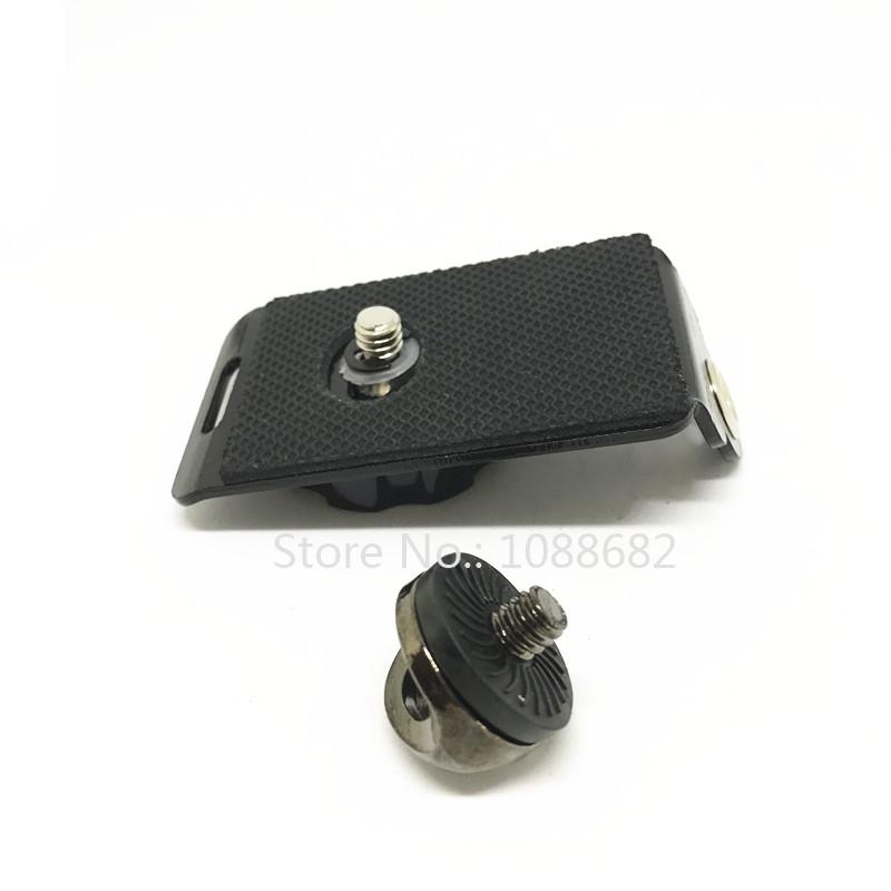 Jadkinsta SLR DSLR Camera 14 Screw Connecting Adapter For Shoulder Sling Neck Strap Belt Camera Bag Case Good Quality (1)
