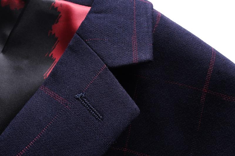 HTB1O04fSpXXXXbTXVXXq6xXFXXXq - TIAN QIONG Brand Plaid Suit Men 2017 Slim Fit Mens Formal Wear Male Business Suits High Quality 3 Piece Groom Wedding Suit S/3XL