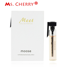 2ml Meet Sample Size Original Perfumes and Fragrances for Women Fragrance Deodorant parfum femme parfum MH027-05
