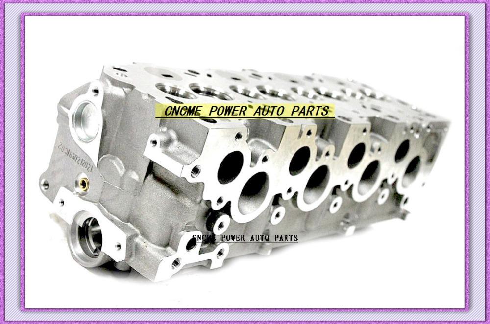 RF RFCX RF-CX Cylinder Head For SUZUKI Vitara For KIA Sportage For Mazda 626 2.0L FS01-10-100J FS02-10-100J FS05-10-100J 908 742 (4)