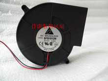 Free Shipping For Delta BFB1012M 9CM 97*94*33MM 9733 12V 0.85A blower turbo computer server inverter fans cooler(China)