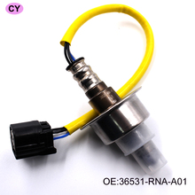 Original Oxygen Sensor Lambda Sensor Air Fuel Ratio Sensor 36531-RNA-A01 211200-2580 For 2006 Honda Civic 1.8L 2006-2009