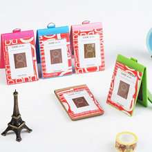 Candy colors Id Card Holder Bags fashion Access Card Badge with Lanyard Strap(large capacity,can insert 5-10 cards)(China)
