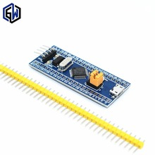 5pcs/lot TENSTAR ROBOT STM32F103C8T6 ARM STM32 Minimum System Development Board Module For Arduino
