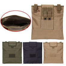 Multifunction Military Tactical Foldable Mag Recovery Molle Pouch Outdoor Hunting Bag Magazine Pouch Molle Bag
