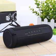 Best Wireless Bluetooth Speaker Waterproof Portable Outdoor Mini Bicycle Speaker Column Box Loudspeaker Design for iPhone Xiaomi(China)