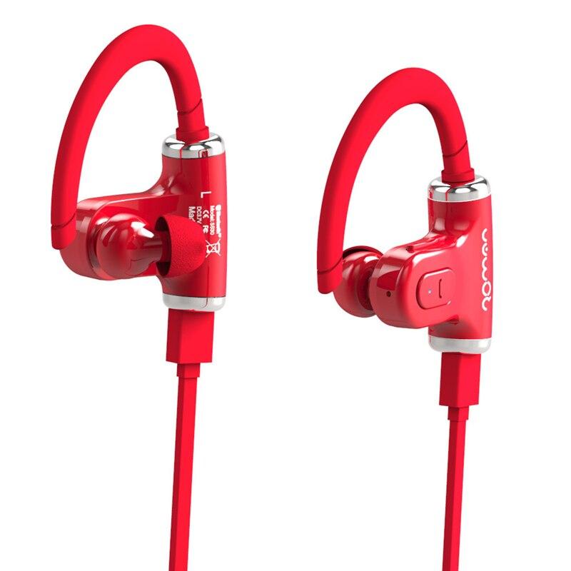 Brand Earphone Noise Cancelling Bluetooth Ear Hook Earphone Headphone Sport Mini Wireless Earphone HIFI Stereo Ear Hook Headset<br><br>Aliexpress
