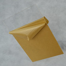 High Clear Acrylic Sheets 800x300x3mm Home Improvement Pmma Board Plastic Sheets Can Cut Into Any Size And Shape