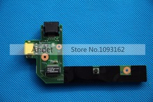 New Original for Lenovo ThinkPad E520 E525 Power Supply Board Interface Laptop DC Jack Network Port Connector 04W1867 04W2083