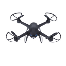 Clearance Sales DM007 2.4G 6 Axis Gyro 4 CH RTF RC Drone Quadcopter with Camera HD 2.0MP Helicopter Dron Gifts Spain Stock(China)