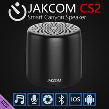 JAKCOM CS2 Smart Carryon Speaker hot sale in Radio as fm tuner dsp radio digital fm tuner(China)