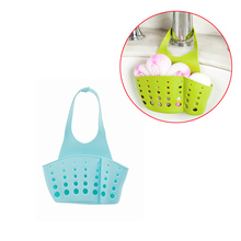 1Pcs Arrives Adjustable Buckle Rack Kitchen Sink Rack Receive Hanging Basket Rack Shelf Faucet Sponge Drop Draining Rack