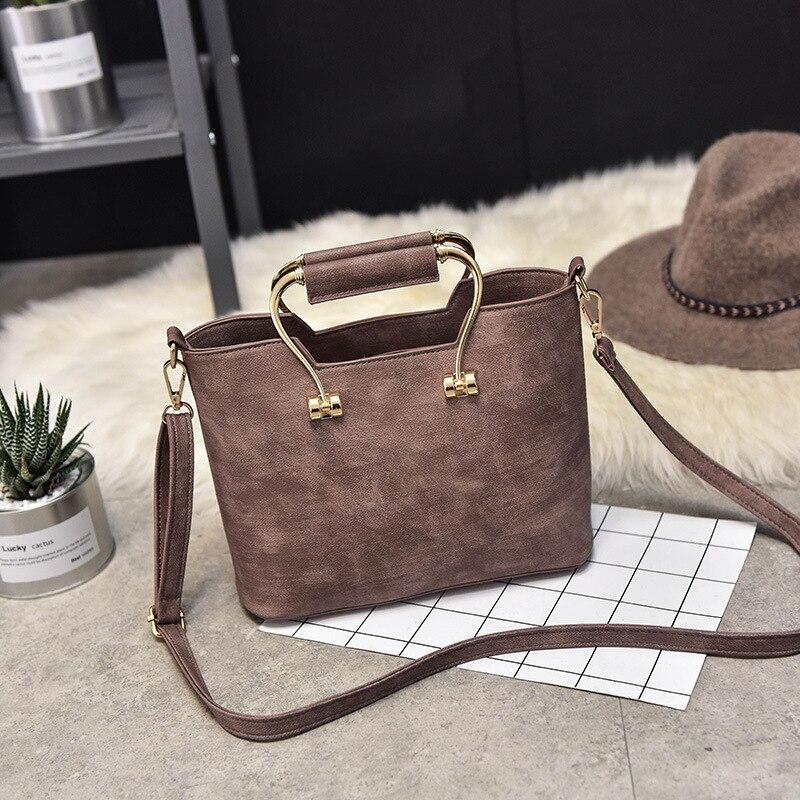 Bags in  2017 the  fashion female bag handbag ms Jane about restoring ancient ways joker one shoulder inclined shoulder bag<br><br>Aliexpress