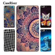CaseRiver FOR Huawei G Play mini Case Cover, Soft Silicone Phone Case For Huawei Honor 4C CHM-U01 CHC-U01 Cover For Huawei 4C
