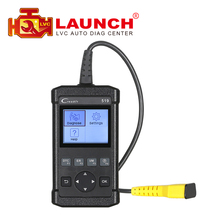 High Quality Launch CReader 519 OBD2 Code Reader Read Vehicle Information Diagnostic Tools Car DIY Scanner same as Autel AL519
