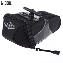Buy Bicycle Saddle Seat Tail Cycling Bag Bike Bicycle MTB Sport Cycling Seat Tail Bag Reflective Strips Bicycle Accessories for $10.64 in AliExpress store