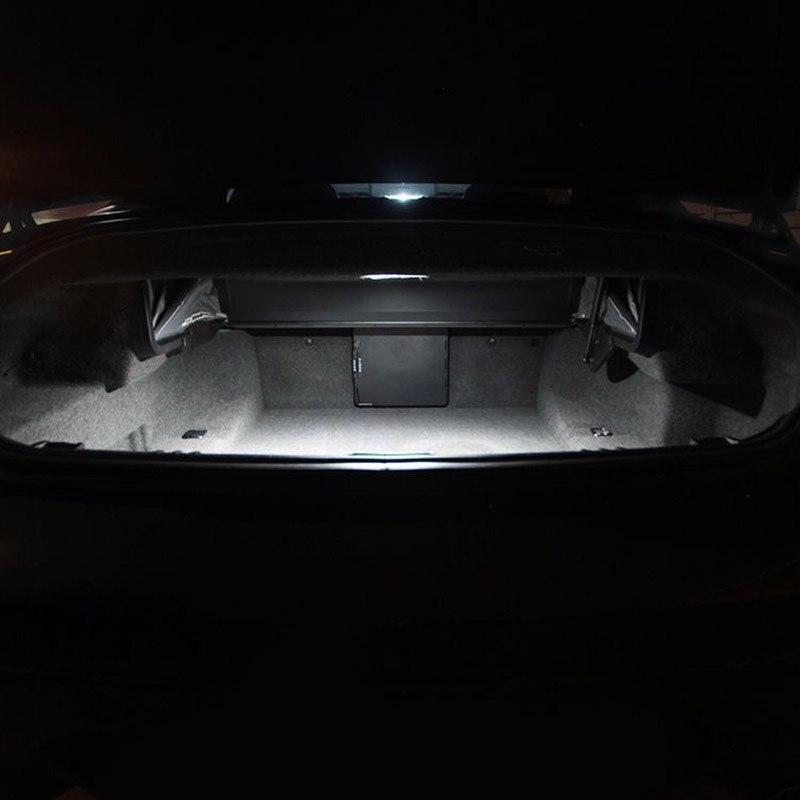 trunk light