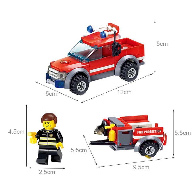 City-Fire-Station-Firefighter-Figures-Building-Blocks-Compatible-Legos-City-Police-Kids-Friends-Bricks-Gifts-Toys (4)