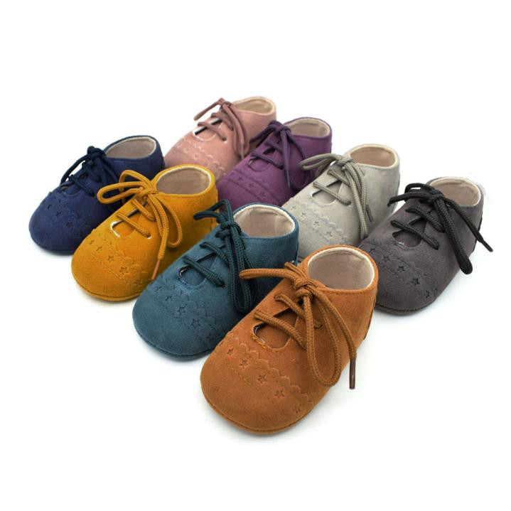Kid Shoes First Walkers