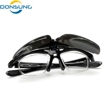 Buy DONSUNG Cycling Glasses Bike Glasses Outdoor Sports MTB Bicycle Sunglasses Goggles Eyewear Myopia Frame Oculos Gafas Ciclismo for $3.39 in AliExpress store